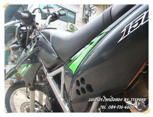 KLX 150-S- (10)