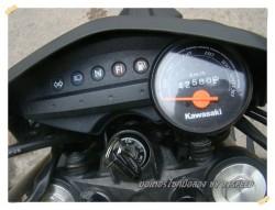 D-Tracker 125 มือสอง