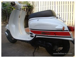 Honda Giono