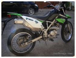 KLX-125-Green-S- (6)