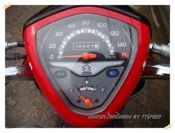 Suzuki Let's 115