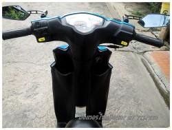 Suzuki Nex ล้อแม็ก
