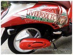 Scoopy-i-Liverpool มือสอง