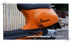 Vespa LX 125 3VIe มือสอง