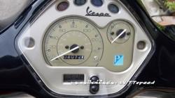 Vespa LX 125 3V IE มือสอง