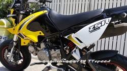 Ryuka ZSR 125