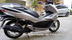 All New PCX 150