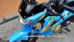 Rider 150R มือสอง