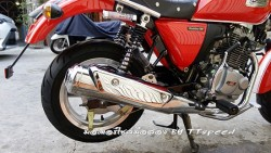 GPX Country 125