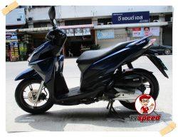 ขาย Honda Click 125i LED แม็ก PCX ดาวน์ 6900 บาท